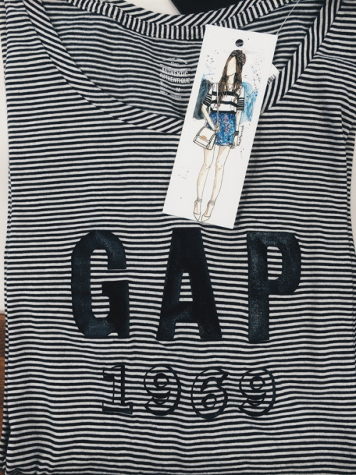FashionCoolture - Gap (1)