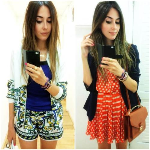 FashionCoolture - looks