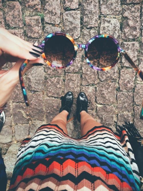 FashionCoolture sunglasses