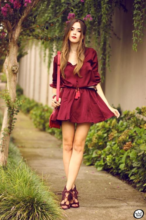 FashionCoolture - 12.02.2015 look du jour Amaro (1)