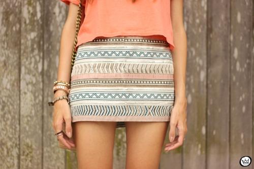 FashionCoolture - 26.02.2015 look du jour Dafiti coral top (4)
