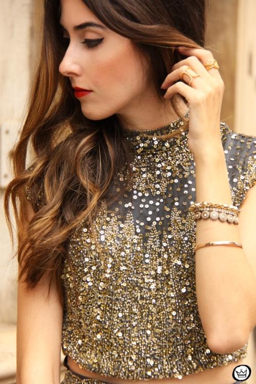 FashionCoolture - 04.03.2015 look du jour  edressme sequins (4)