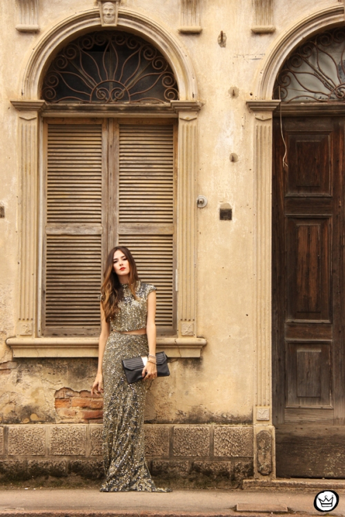 FashionCoolture - 04.03.2015 look du jour  edressme sequins (7)