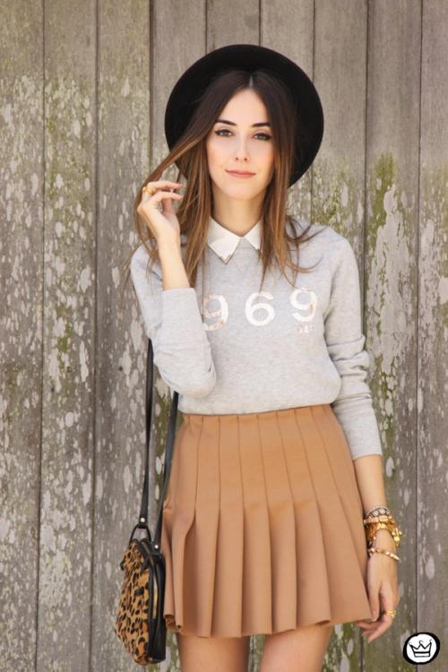FashionCoolture - 05.03.2015 look du jour Gap jumper (2)