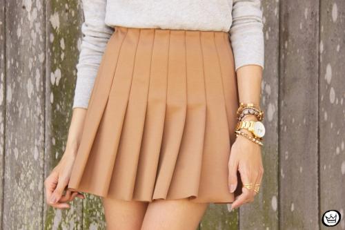 FashionCoolture - 05.03.2015 look du jour Gap jumper (5)