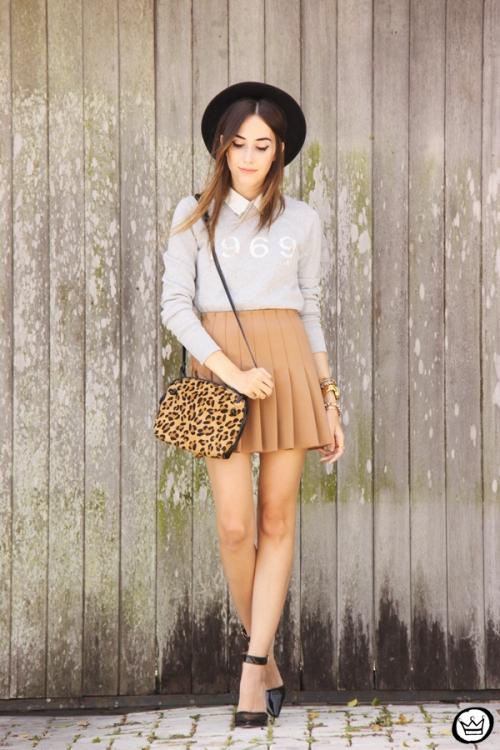 FashionCoolture - 05.03.2015 look du jour Gap jumper (7)