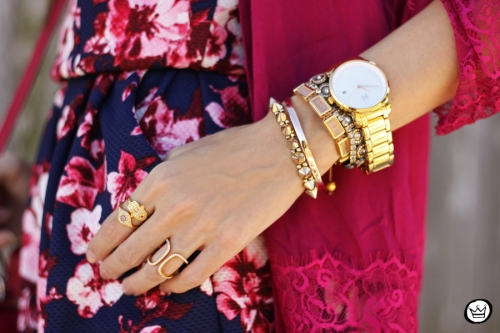 FashionCoolture - 12.03.2015 floral romper lace Sly Wear (4)