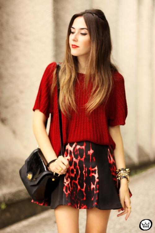 FashionCoolture - 17.03.2015 look du jour Moikana inverno animal print burgundy (6)