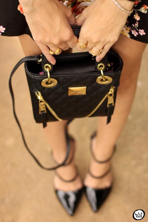 FashionCoolture - 23.03.2015 look du jour Moikana black floral (3)