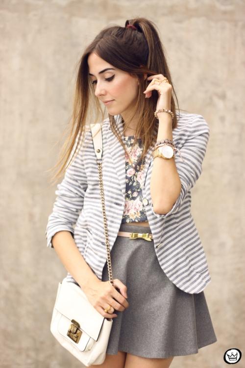 FashionCoolture - 27.03.2015 look du jour Gap (5)
