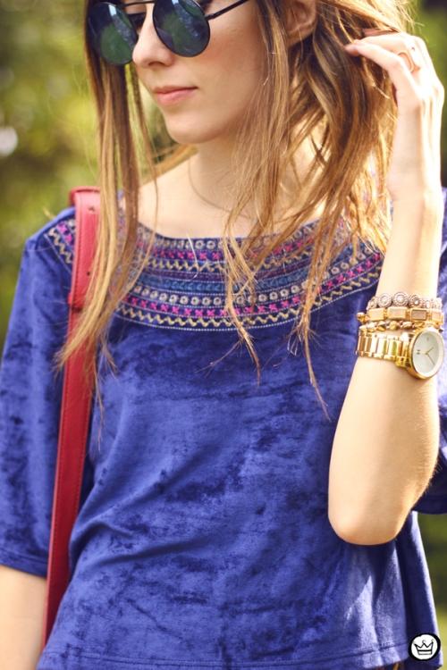 FashionCoolture - 27.03.2015 look du jour Lez a Lez blue (4)