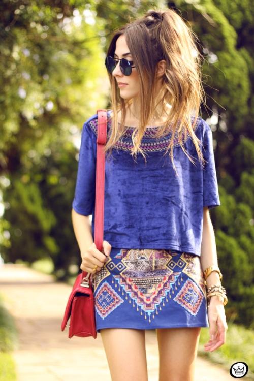 FashionCoolture - 27.03.2015 look du jour Lez a Lez blue (6)