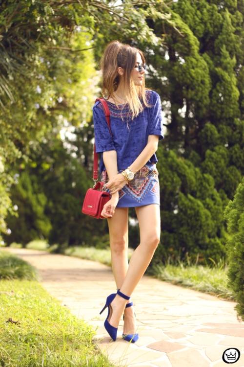 FashionCoolture - 27.03.2015 look du jour Lez a Lez blue (7)