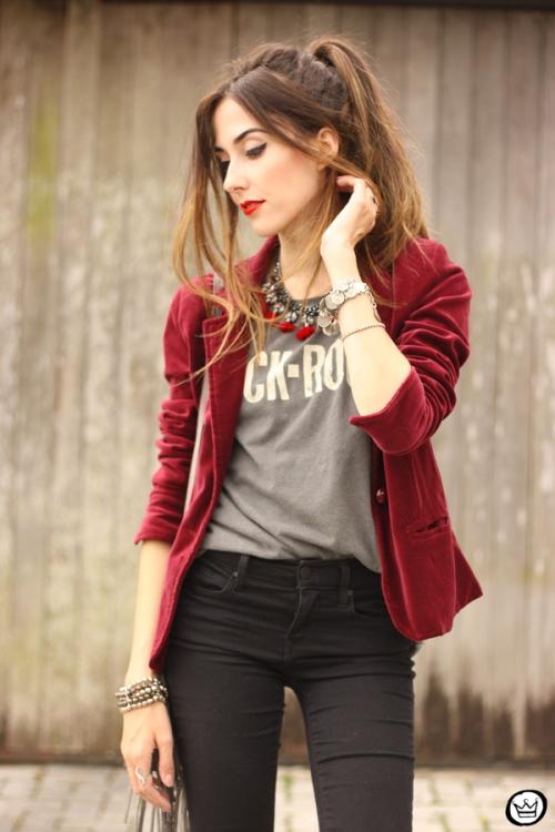 FashionCoolture - 30.03.2015 look du jour Bendita Benedita Gap (2)