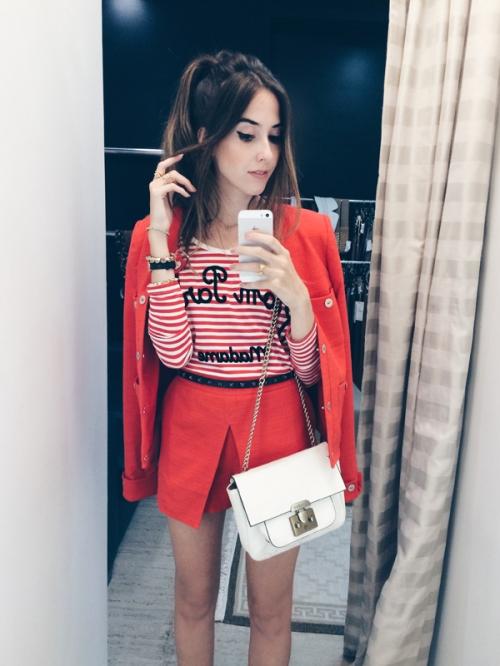FashionCoolture Instagram - manhattan by kellen