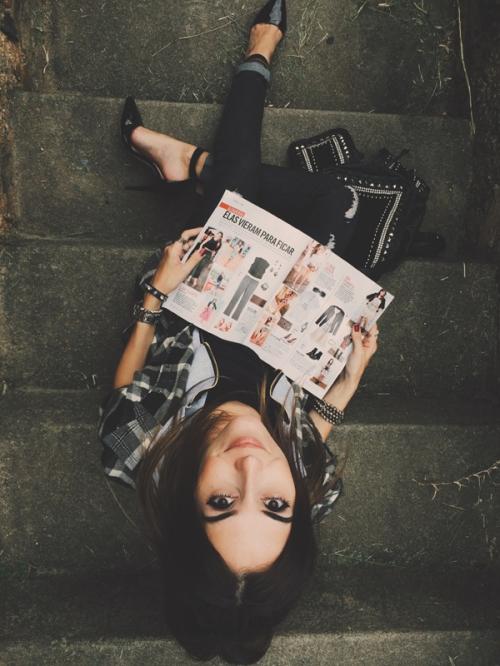 FashionCoolture revista manequim
