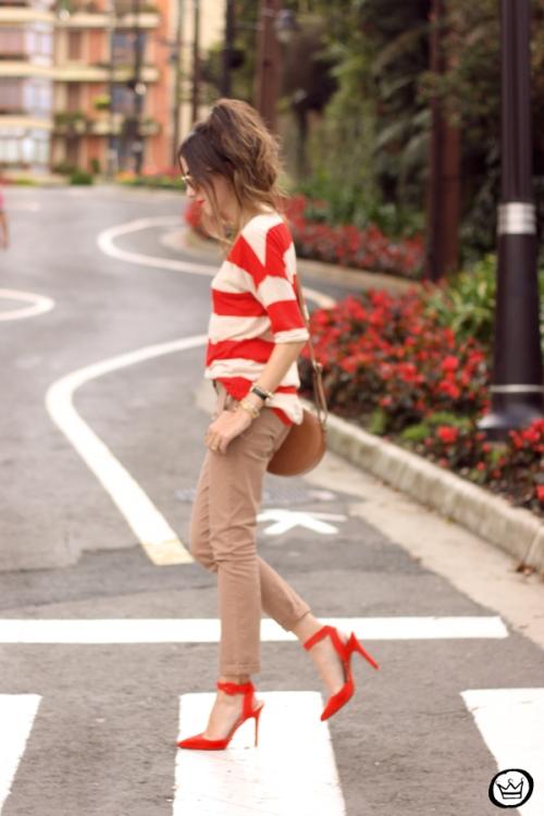FashionCoolture - 22.04.2015 look du jour Gap (3)