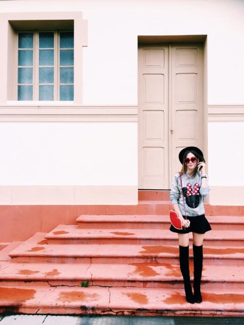 FashionCoolture - Instagram --