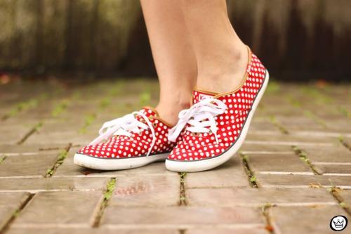 FashionCoolture - 12.05.2015 lok du jour Dafiti red Keds polka dots (4)