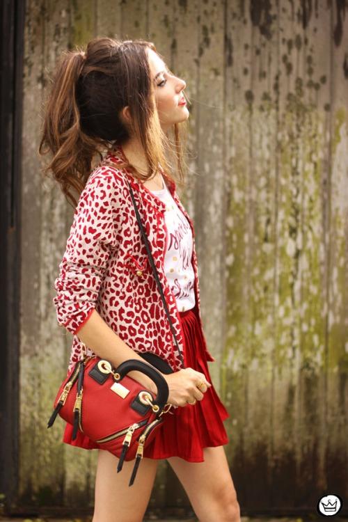 FashionCoolture - 12.05.2015 lok du jour Dafiti red Keds polka dots (5)