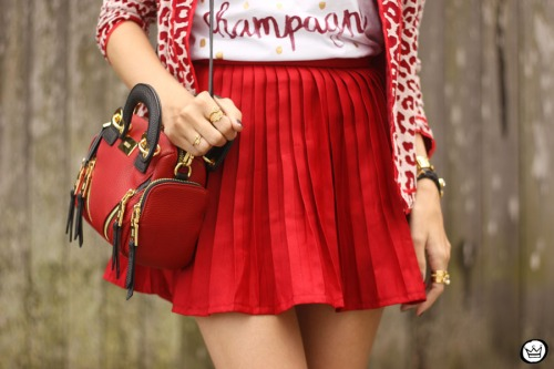 FashionCoolture - 12.05.2015 lok du jour Dafiti red Keds polka dots (6)