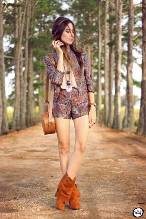 FashionCoolture - 14.05.2015 look du jour Decote paisley conjunto (1)