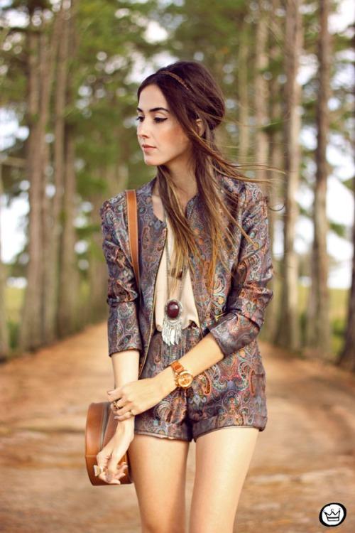 FashionCoolture - 14.05.2015 look du jour Decote paisley conjunto (2)