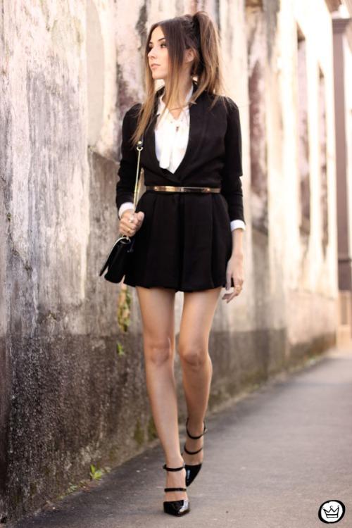 FashionCoolture - 15.05.2015 look du jour Black Shoulder macaquinho (6)